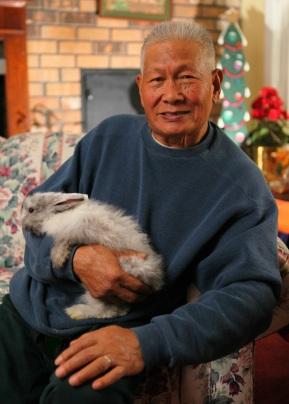 Dad Christmas 2012